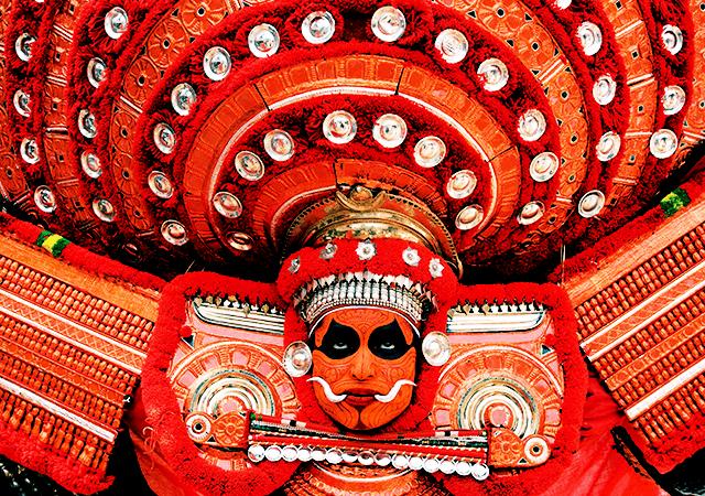 Pulimuthappan Kavu
