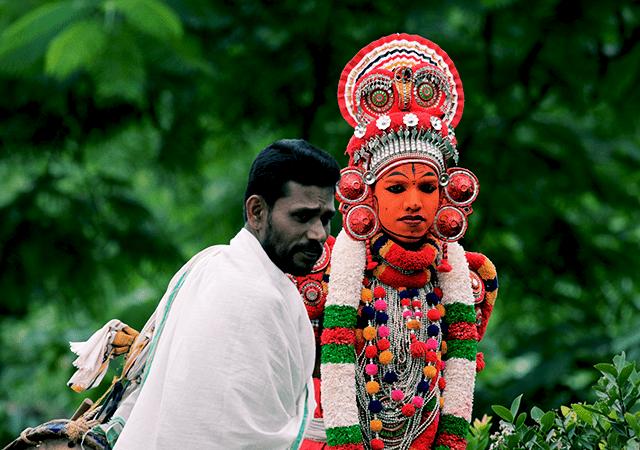 Mallom Kollam Temple