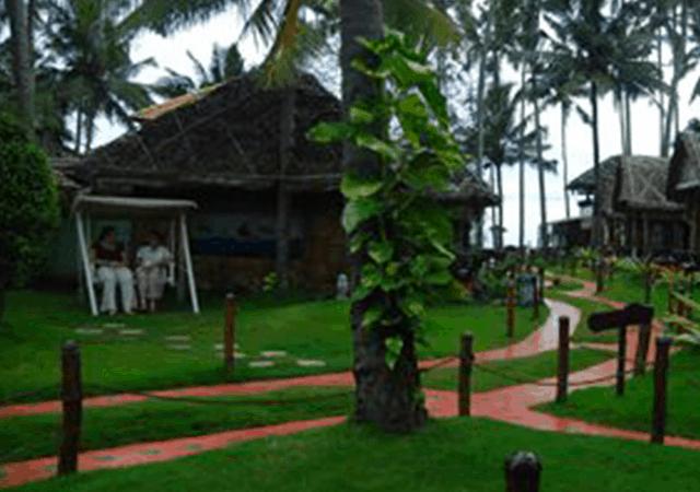 Clafouti Beach Resorts