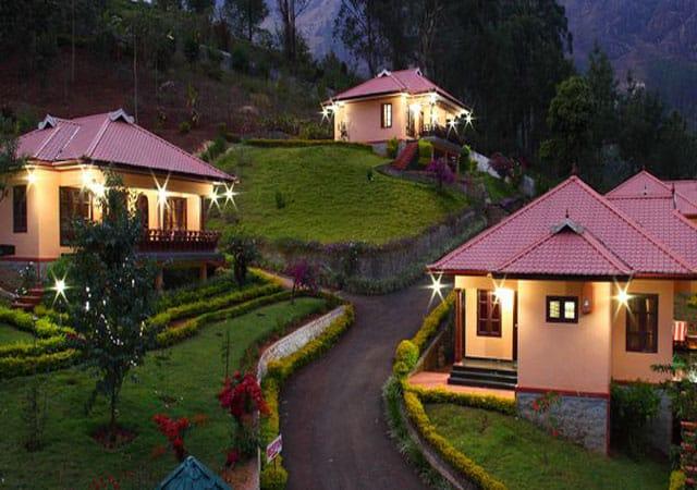 Ariyankara Resort