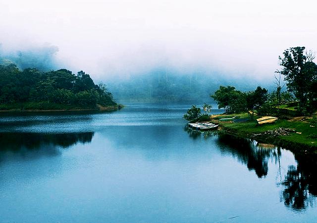 Gavi River