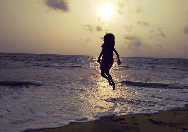 Mararikulam Beach Sunrise