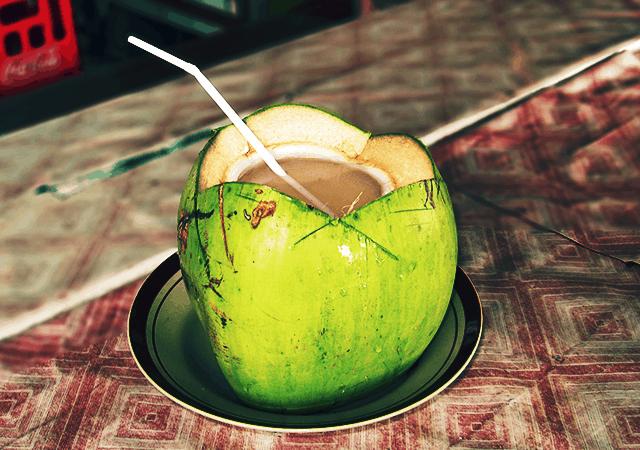 Tender Coconut Drink