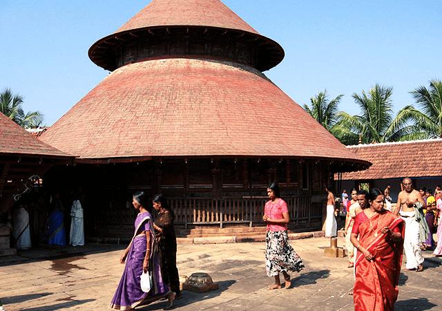 Kachakurissi Temple