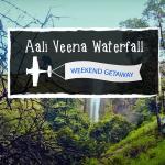 Aali Veena Waterfall