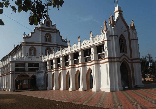 Edathua Church