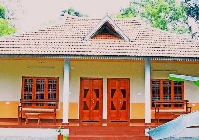 Himadri Retreat Wayanad
