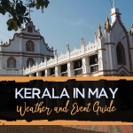 Kerala in May Weather and Event Guide
