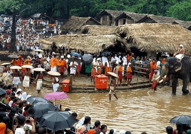 Kottiyoor Vaishaka Mahotsavam
