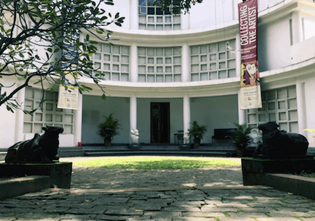 Madhavan Nayar Museum