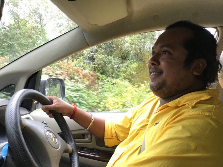 Mr. Prasanth