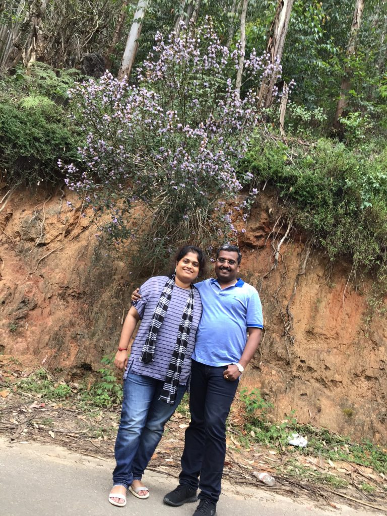 Ratheesh R. Nath & Sreedevi Ratheesh