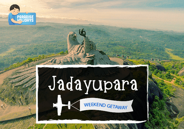 Jadayupara