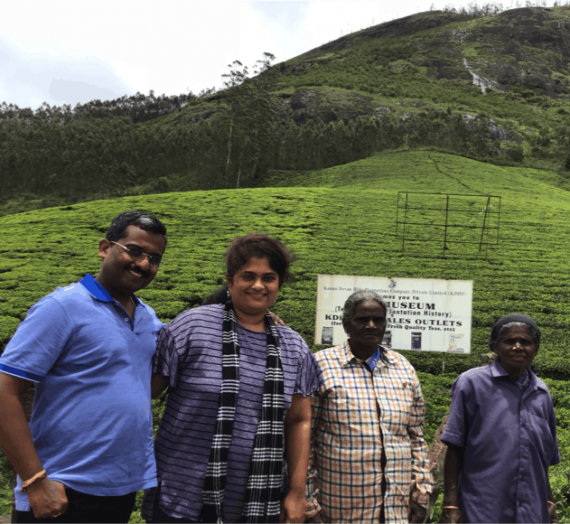 Munnar – In its Own Beauty