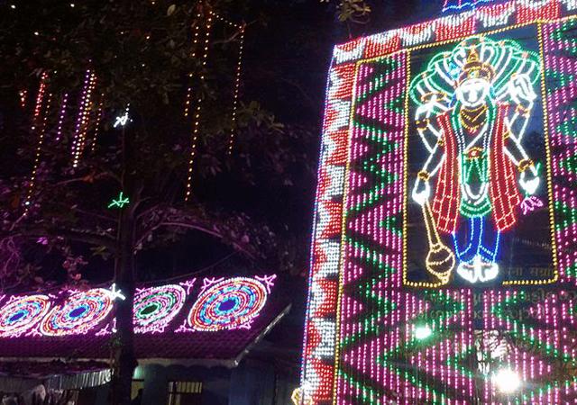 Ayilyam Festival