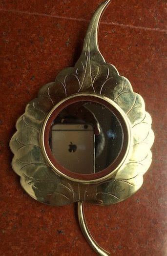 Aranmula Kannadi (Aranmula Mirror)