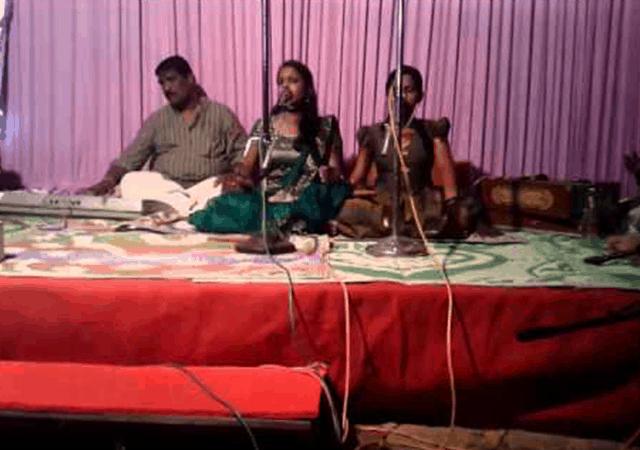 Navarathri Sangeetholsavam