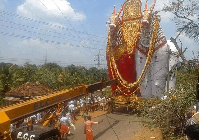 Panachikkadu Festival