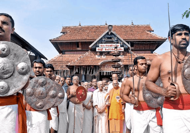 Revathi Pattathanam