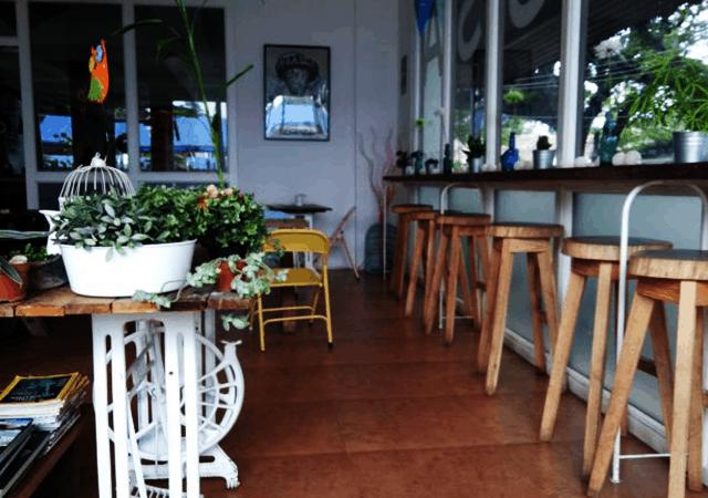 Quissa Cafe
