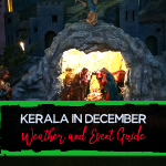 Kerala in December Weather and Event Guide