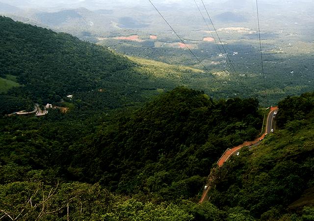 Lakkidi Gateway