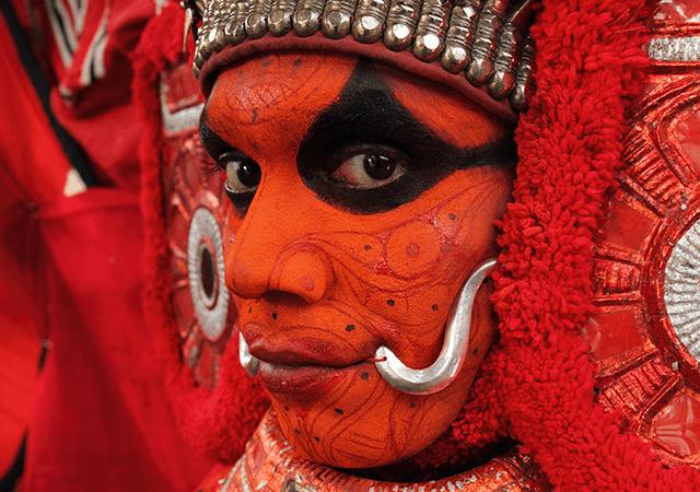 Perumthitta Tharavad