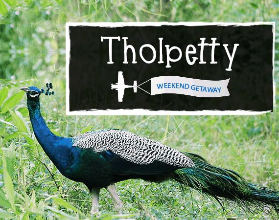 Weekend Getaway – Tholpetty