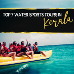 Water Sports Tours in Kerala