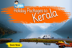 5 Days 4 Nights Kerala Holiday Packages