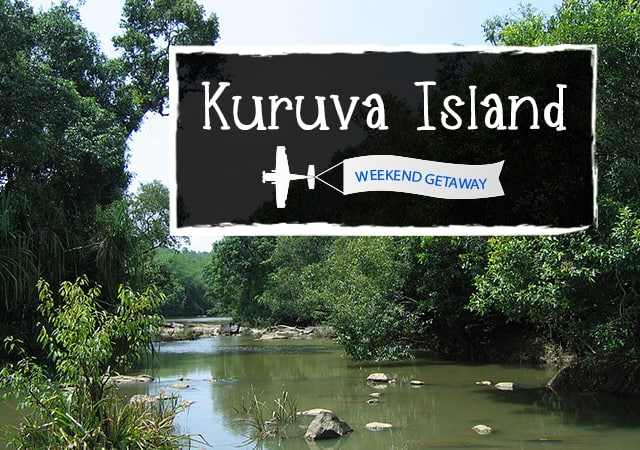 Kuruva-Island