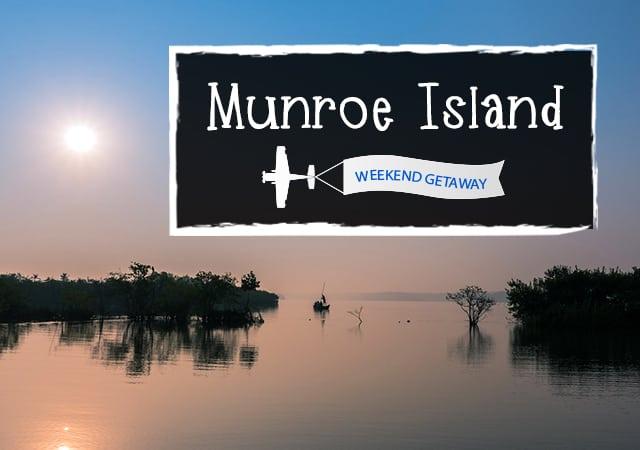 Weekend-Getaway-Munroe-Island