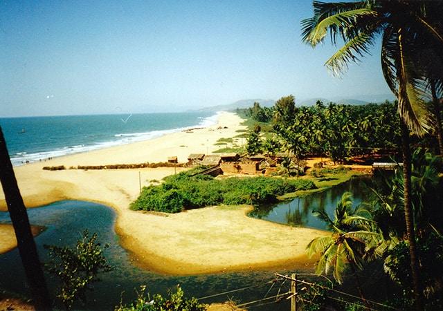 Gokarna-Karnataka