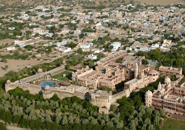 Khimsar-Rajasthan