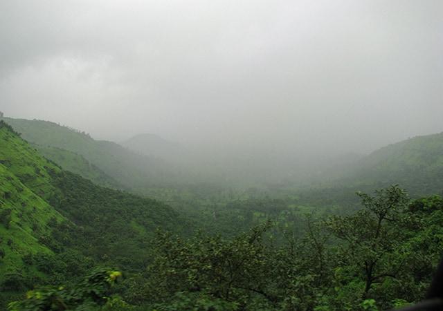 Matheran-Maharashtra