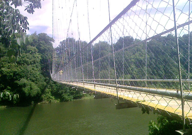 Nilambur-Kerala