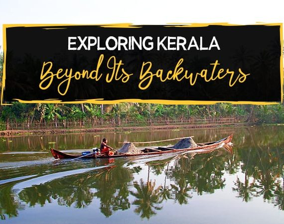 Exploring Kerala Beyond Its Backwaters
