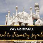 Vavar Mosque
