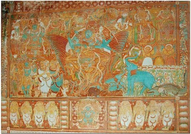 Gajendramoksham