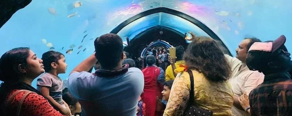 Oceanos Underwater Expo 2019