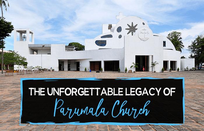 Parumala-Church