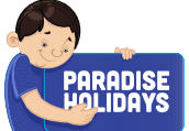 Paradise Holidays Blog