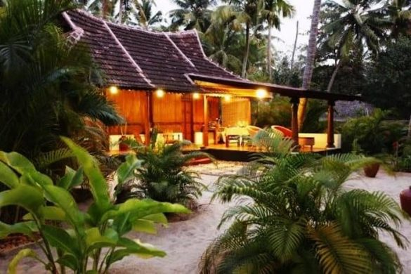 "It's pride – Kerala awarded ""The Best Honeymoon Destination Award 2019"""