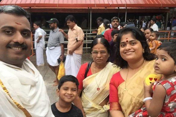 My Trip to Mookambika Temple – Kollur, Karnataka