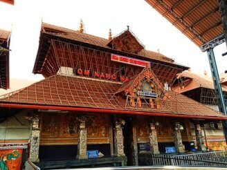 Our Guruyayoor Temple Darshan