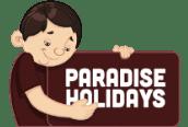 Paradise Holidays – Blog