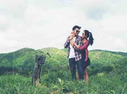 Kerala honeymoon in Munnar